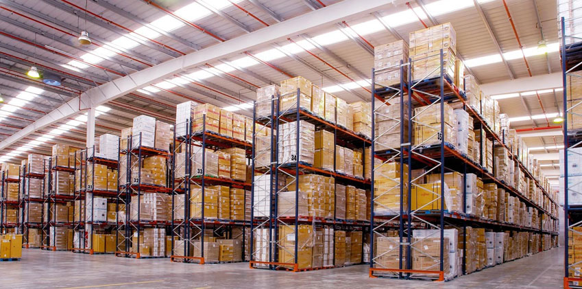 DTC Cargo Packers Movers | Warehousing Services